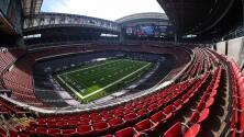 Lanzan un programa para combatir el tráfico humano en el estadio NRG de Houston