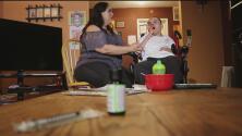 La valentía de vivir: aceite de marihuana le ha dado calidad de vida a Juanito