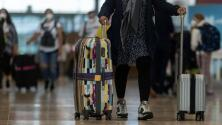 ¿Piensas viajar a EEUU pronto? Ten en cuenta esto para no sufrir contratiempos por el coronavirus