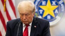 """""""Solo digan que fue corrupta"""": la presión de Trump para que el Departamento de Justicia deslegitimara las elecciones"""