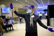 Condado Cook y Chicago toman medidas ante el incremento de los casos del coronavirus