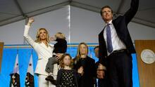 Dos hijos del gobernador Gavin Newsom dan positivo por coronavirus