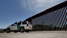 En un minuto: Agente fronterizo dispara y mata a una inmigrante en el sur de Texas