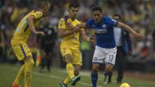 Xolos y Juárez FC, el último escollo para un partidazo entre Cruz Azul y América en Copa MX