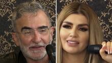 """Vicente Fernández Jr. defiende """"como un lobo"""" a su novia por las acusaciones de secuestro y asesinato"""