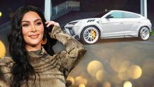 Kim Kardashian: un vistazo a su nueva camioneta valorada en más de medio millón de dólares