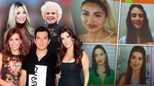 Sharina, Alexa Dellanos, Gabriella Cataño-Salinas y Gabriella Trucco revelan el precio de ser hijas de famosos
