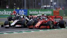 Con México incluido, la Fórmula Uno anunció su calendario para 2021