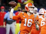 ¿Qué universidades han dado más picks 1 en el Draft NFL?