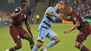 Se perfilan los MLS Playoffs: Sporting KC y Colorado podrían amarrar boleto