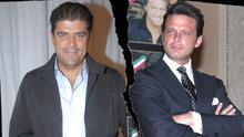 La reconciliación de Luis Miguel y 'El Burro' Van Rankin duró 1 año: una foto echó todo a perder