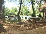 """Ten en cuenta esta """"isla tropical"""" en el centro de Texas para tus planes del verano; es algo único"""