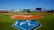 Se abre la pretemporada en la MLB recordando a las 17 víctimas de Parkland, Florida