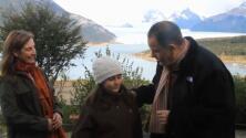 Mi Mundo con Mia: Raúl vivió momentos de desesperación cuando Mia se enfermó en Patagonia