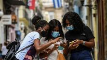 Senado de EEUU aprueba una enmienda para brindar internet al pueblo cubano