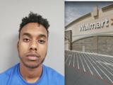 Joven dispara arma dentro de un Walmart en Buckeye
