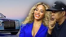 Beyoncé y Jay-Z compran el carro más caro del mundo por $28 millones