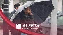 Emiten aviso de tormentas severas para partes del área tri-estatal