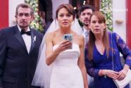 Todas las emociones serán parte de Vencer el Pasado, gran estreno 12 de octubre por Univision
