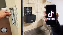 Entre robos y vandalismo: Policía de Buckeye alerta sobre reto de TikTok