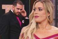 """""""Jugaste con mis sentimientos"""": Victoria señaló a Diego de no haber sido honesto en su relación"""