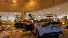 Terremoto de magnitud 7.1 sacudió Acapulco y estremeció edificios de Ciudad de México durante un minuto