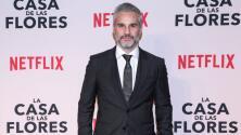 """El actor Juan Pablo Medina se encuentra """"estable"""" tras sufrir una trombosis"""