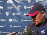 """Nacho Ambriz pide paciencia para refuerzos: """"Vamos a armar un buen equipo"""""""
