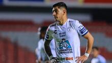 Pachuca pierde a Víctor Guzmán de dos a cuatro meses