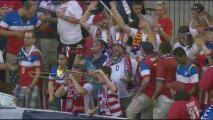 Estados Unidos con todo en la Copa Oro