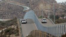 """Senador de California: """"Trabajar para el muro fronterizo que quiere Trump va en contra de los valores californianos"""""""