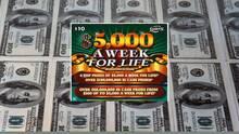 Le dice no a $5,000 a la semana de por vida para tener $4,660,000 en un solo cobro