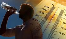 Se espera un viernes con cielos mayormente despejados y temperaturas calurosas