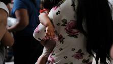 Gobierno confirma pruebas de ADN para reunificar familias que cruzaron la frontera