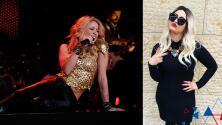 Shakira anuncia su llegada a la pantalla grande y Denise espera aparecer en la película