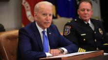 Opositores cubanos piden a Biden una intervención militar urgente en la isla, pero la Casa Blanca dice que no es una prioridad