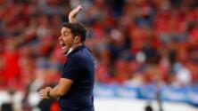 """Temor de Puebla contra Chivas: """"Ojalá no pese el arbitraje"""""""