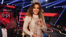 Clarissa fue la influencer de la temporada en Univision Conecta