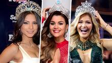 A unos días del estreno de Nuestra Belleza Latina, así le ha cambiado la vida el concurso a sus exreinas
