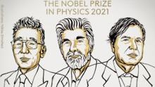 Trío de científicos gana Premio Nobel de Física por ayudar a entender cómo funciona el cambio climático