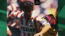 Protagonistas recuerdan la goleada de Chivas al América en 1996