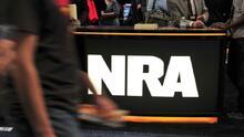 """Rechazan solicitud de bancarrota de la NRA porque """"no fue presentada en buena fe"""""""