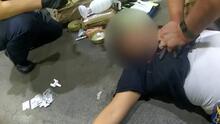 Autoridades salvan a mujer que paró de respirar con Narcan, un medicamento contra la sobredosis
