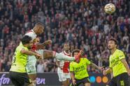 Ajax pasa por encima del Borussia Dortmund y golean 4-0, Inter no quiere tener la misma suerte que el Madrid y vencen 3-1 al Sheriff y el Porto continúa en la pelea por su pase a los octavos de final luego de vencer por lo mínima (1-0) al Milan.