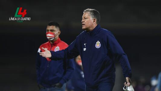 Ricardo Peláez explica su molestia contra los árbitros de la Final de la Copa por México