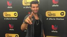 Jencarlos Canela en el Top 20 Countdown