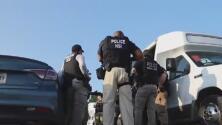 Consejos para preparar a los niños ante el posible arresto de sus padres por parte de ICE
