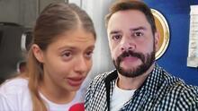Hija de Héctor Parra vende tamales para recaudar dinero y pagar los gastos de su papá en la cárcel