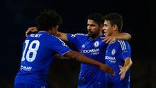Chelsea 4-0 Maccabi Tel-Aviv: Chelsea rompe mala racha con una goleada con acento español