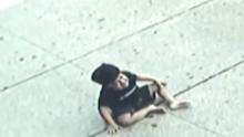Un niño sobrevive a una caída desde un quinto piso en Nueva York